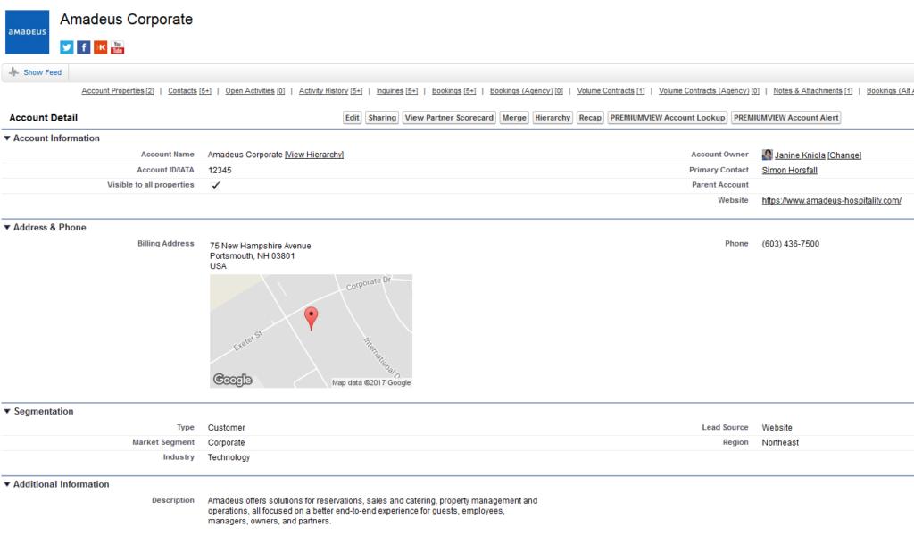 Amadeus (Sales & Event Management - Advanced Delphi) Reviews